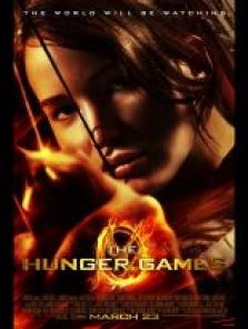Açlık Oyunları 1 filmini izle