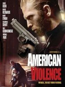 American Violence filmini izle