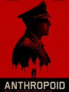 Anthropoid filmini izle