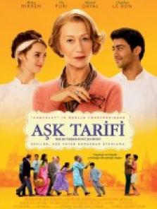 Aşk Tarifi filmini izle