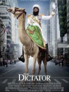 Diktatör 2012 filmini izle