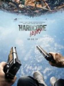 Hardcore Henry 2016 filmini izle