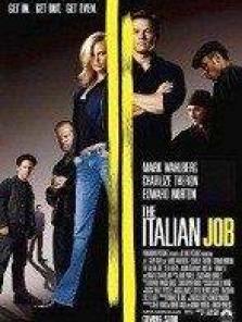İtalyan İşi 2003 filmini izle