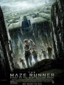 Labirent Ölümcül Kaçış filmini izle