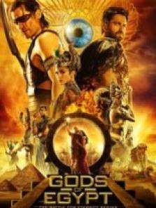 Mısır'ın Tanrıları 2016 filmini izle
