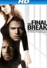Prison Break: The Final Break filmini izle