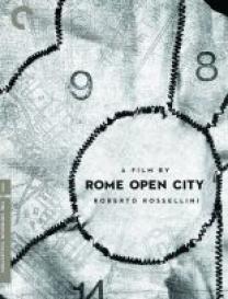 Roma Açık Şehir filmini izle