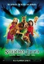 Scooby Doo 1 filmini izle