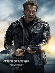 Terminator 5 Genisys filmini izle