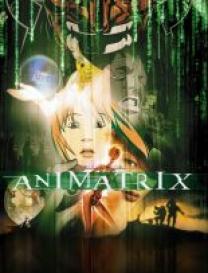 The Animatrix filmini izle