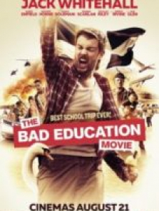 The Bad Education Movie filmini izle