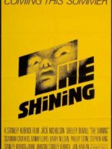 The Shining filmini izle