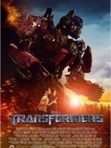 Transformers 1 filmini izle