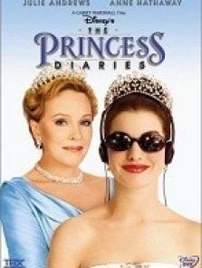 Acemi Prenses filmini izle