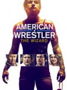 American Wrestler: The Wizard 2017 filmini izle