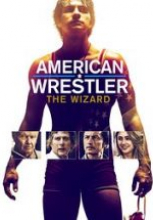American Wrestler: The Wizard 2017 filmini izle