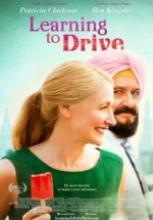Aşk Sürüşü filmini izle (Learning to Drive)