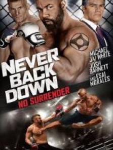 Asla Pes Etme 3 (Never Back Down No Surrender) filmini izle