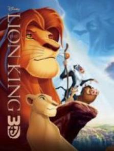 Aslan Kral (1995) filmini izle