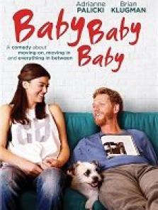 Baby Baby Baby 2015filmini izle