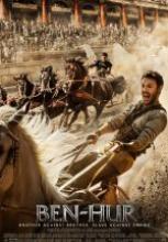 Ben-Hur 2016 filmini izle