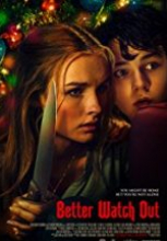 Better Watch Out filmini izle