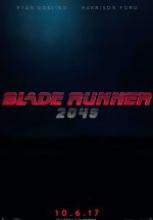 Bıçak Sırtı 2 – Blade Runner 2049 filmini izle