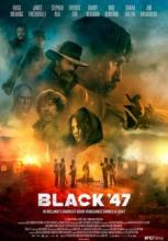 Black 47 filmini izle