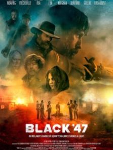 Black 47 filmini izle