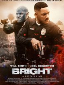 Bright 2017 filmini izle