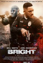Bright 2017 filmini izle