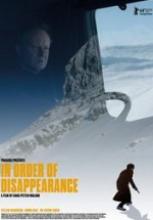 Buz Kar ve İntikam (Kraftidioten) filmini izle
