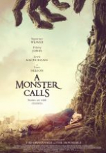 Canavarın Çağrısı – A Monster Calls filmini izle