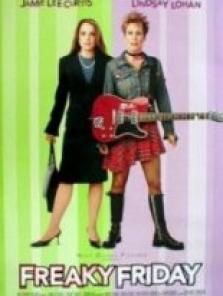 Çılgın Cuma 2003 filmini izle