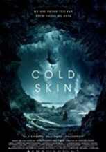 Cold Skin 2017 filmini izle