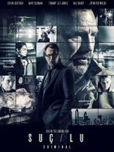 Criminal (Suçlu) 2016 filmini izle