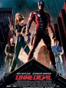 Daredevil Director's Cut Version filmini izle