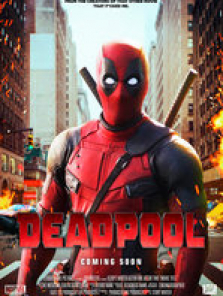 Deadpool -Film Harabesi Full Hd izle