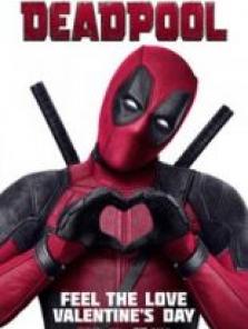 Deadpool filmini izle