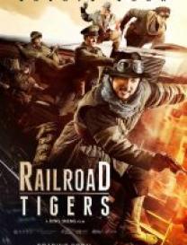 Demiryolu Kaplanları – Railroad Tigers filmini izle