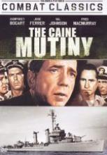 Denizde İsyan 1954 Yapımı filmini izle