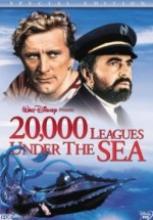 Denizin Altinda 20000 Fersah filmini izle
