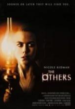 Diğerleri – The Others 2001 filmini izle