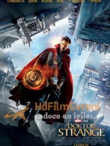 Doktor Strange 2016 Film İzle