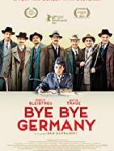 Elveda Almanya filmini izle