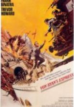 Fedailer Treni 1965 filmini izle