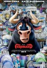 Ferdinand 2017 filmini izle