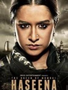 Haseena Parkar filmini izle