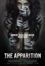 Hayalet 2012 filmini izle