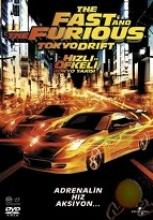 Hızlı ve Öfkeli 3 – Tokyo Yarışı filmini izle
